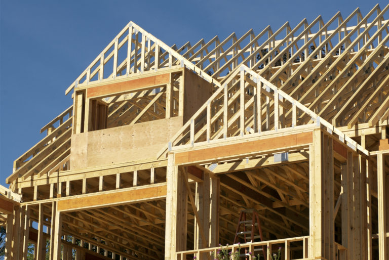 Effective Ways to Save Money when Building a New House